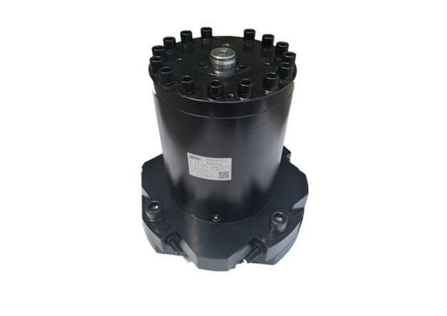 Rotary Actuator DKX-E Series